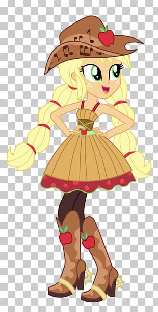 Applejack Rarity Twilight Sparkle My Little Pony: Equestria Girls PNG