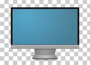 Computer Monitors Dell Laptop IPS Panel Liquid-crystal Display PNG