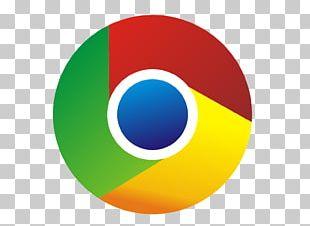 Google Chrome Web Browser Internet PNG