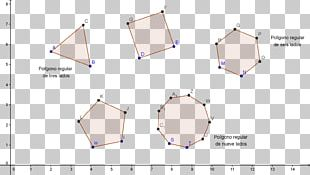 Line Segment Regular Polygon Area Angle PNG