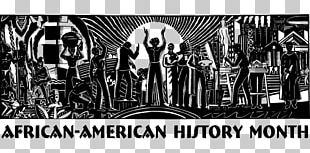 United States African American Black History Month African-American History PNG