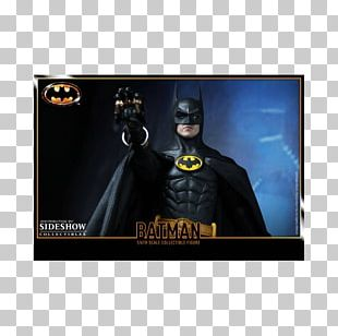 Batman Action Figures Action & Toy Figures Hot Toys Limited 1:6 Scale Modeling PNG