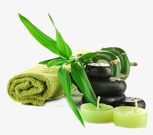 Spa Beauty Treatments PNG