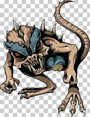 Dragon Legendary Creature Mythology Demon PNG