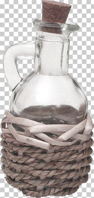 Glass Bottle Cork PNG