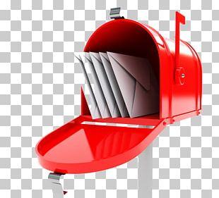 Mail Post Box Post-office Box Letter Box PNG