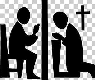 Sacrament Of Penance Confession First Communion PNG