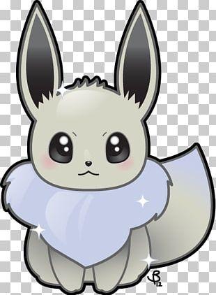 Eevee Pokémon Yellow Pokémon Gold And Silver PokéPark Wii: Pikachu's Adventure Pokémon X And Y PNG