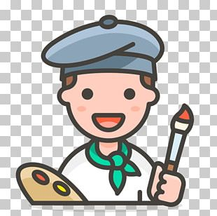 Portable Network Graphics Artist Computer Icons Painting PNG