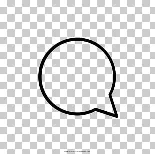 Speech Balloon Drawing Bubble Dialogue Coloring Book PNG
