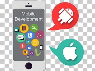 Mobile App Development Application Software Handheld Devices Web Application PNG