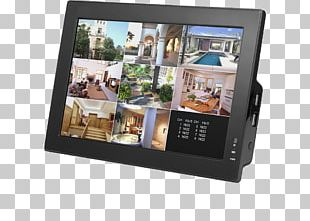 Digital Video Recorders Closed-circuit Television Wireless Security Camera PNG