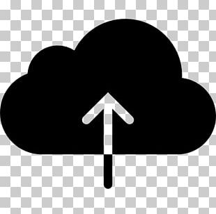Computer Icons Cloud Storage Cloud Computing Upload PNG