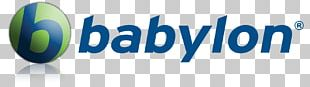 Babylon Translation Dictionary Computer Software Language PNG