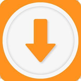 Symbol Yellow Orange PNG
