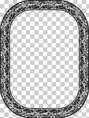 Frames Body Jewellery Circle Pattern PNG
