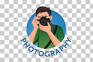 Photography Logo Photographer PNG