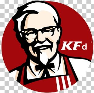 Colonel Sanders KFC Church's Chicken Fried Chicken Fast Food Restaurant PNG