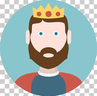 Computer Icons Monarch King PNG