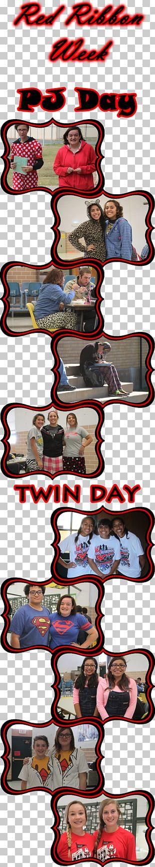Weekend 2018 Springlake-Earth High School Red Ribbon Week PNG