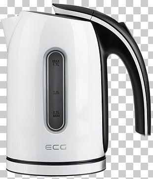 ECG RK 1766 Rapid Boil Kettle Electric Kettle Electric Water Boiler ECG RK 0520 Rapid Boil Kettle PNG
