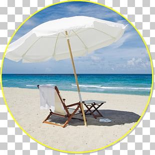 In The Shade Beach Canopies Umbrella Chair PNG