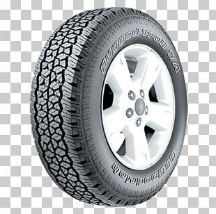 Sport Utility Vehicle Car BFGoodrich Tire Light Truck PNG