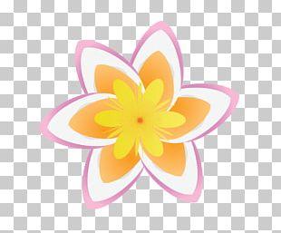 Flower Euclidean Logo PNG