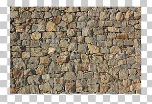 Stone Wall Brick PNG