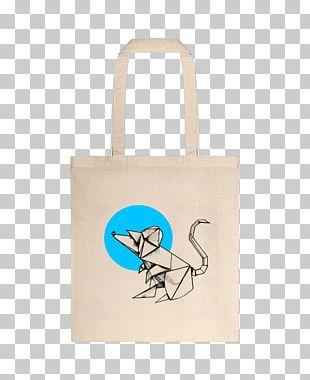 Tote Bag Cotton Canvas Humour PNG