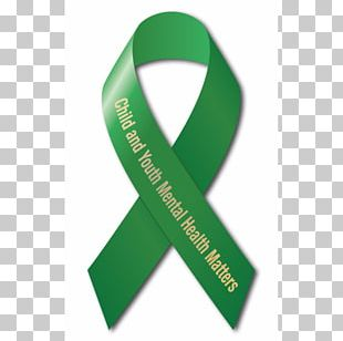 Domestic Violence Awareness Ribbon Green Ribbon AIDS PNG