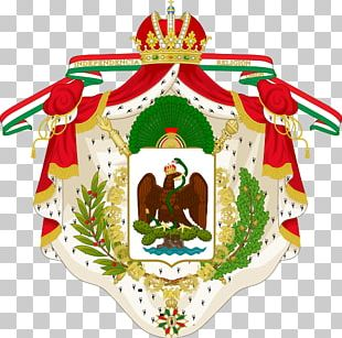 First Mexican Empire Coat Of Arms Of Mexico Second Mexican Empire PNG