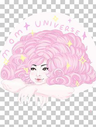 Nose Cartoon Pink M Cheek PNG