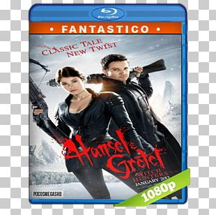Blu-ray Disc Hansel And Gretel Action Film 1080p PNG