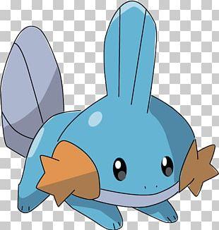 Pokémon Emerald Ash Ketchum Pikachu Pokémon Adventures Mudkip PNG