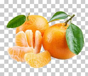 Tangerine Mandarin Orange Clementine Lemon PNG