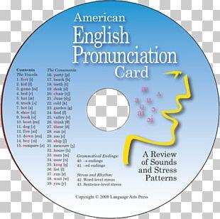 English Phonology American English Pronunciation Language Arts PNG