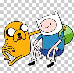 Finn The Human Marceline The Vampire Queen Jake The Dog Ice King Princess Bubblegum PNG