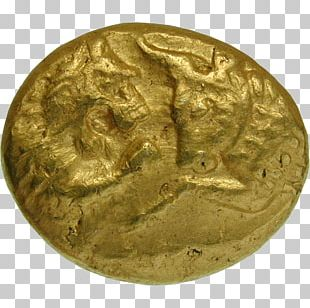 Lydia United Provinces Of The Rio De La Plata Coin Argentina Gold PNG