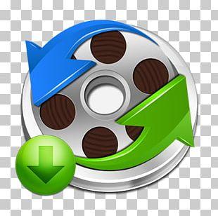 مقارنة بين محولات أنساق الفيديو MacOS Any Video Converter Computer Software PNG