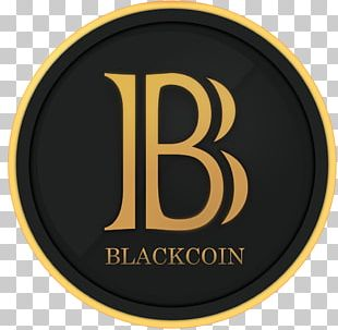 BlackCoin Cryptocurrency Bitcoin Proof-of-stake Proof-of-work System PNG