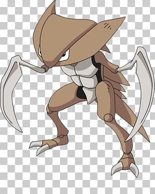 Pokémon GO Pokémon X And Y Kabutops PNG