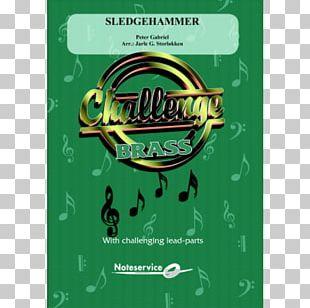 Sledgehammer Sheet Music Song Peter Gabriel PNG