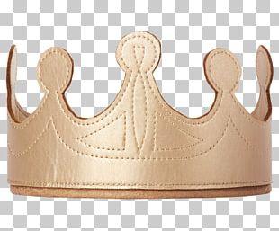 Crown Gold Kronen Zeitung Dress-up Headband PNG