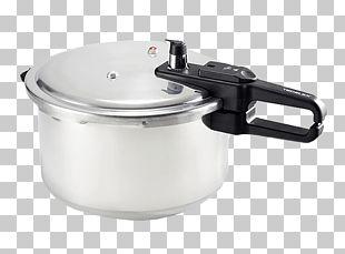 Pressure Cooking Kettle Black & Decker Lid Slow Cookers PNG