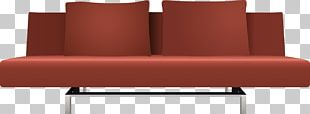 Sofa Bed Couch Painting Euclidean PNG