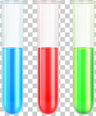 Test Tubes Laboratory Computer Icons PNG