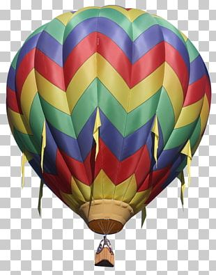 Air Transportation Air Travel Flight Hot Air Balloon PNG