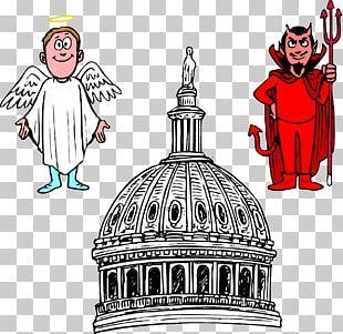 Devil Angel Satan Prayer Warrior PNG