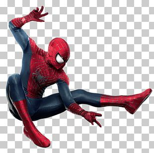 The Amazing Spider-Man 2 Ultimate Spider-Man PNG